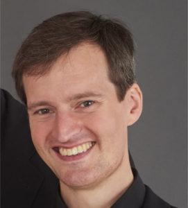 Maximilian Bratt - Violin
